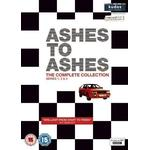 Ashes to ashes dvd Filmer Ashes to Ashes - Complete BBC Series 1-3 (New Packaging) [DVD]